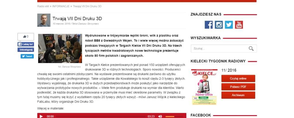 20160310_Radio_eM_Kielce