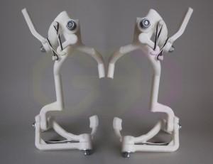 wydruk 3D - egzoszkielet