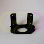 wydruk 3D - element konstrukcyjny maszyny CNC