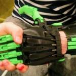 proteza czynna dłoni