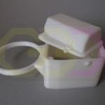 wydruk 3D - prototyp obudowy hydrozaworu