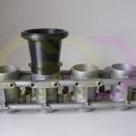 wydruk 3D - wlot powietrza do silnika