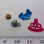 ultraprecyzyjne wydruki 3D