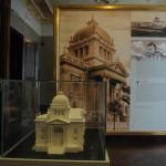 makieta synagogi - fot. www.czestochowa.pl