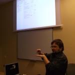 Szkolenie dla studentów z obsługi drukarki 3D