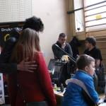 fotorelacja z udziału Drukarni Golem 3D w VI Koszęcińskim Festiwalu Modelarskim